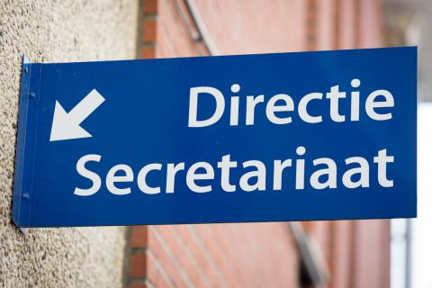 directie secretariaat